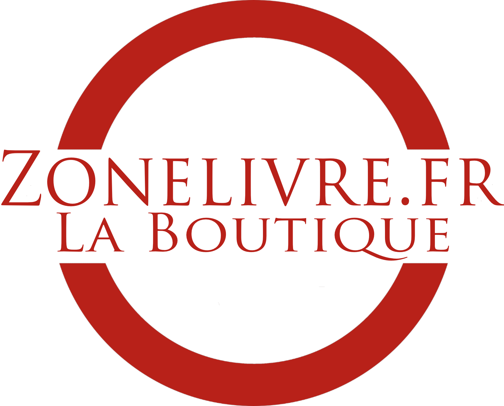 Zonelivre Association boutique